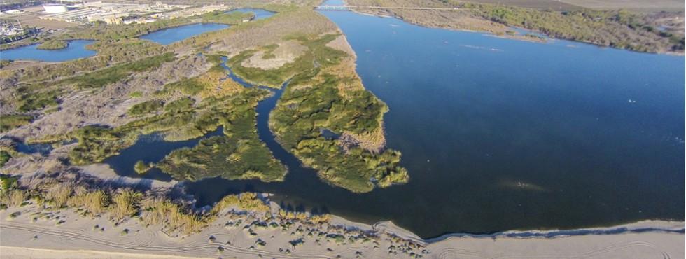 Santa Clara River Watershed